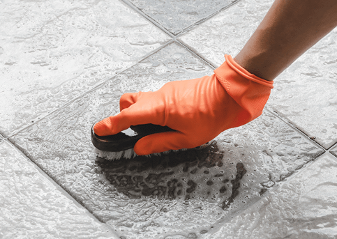 grout cleaning texas